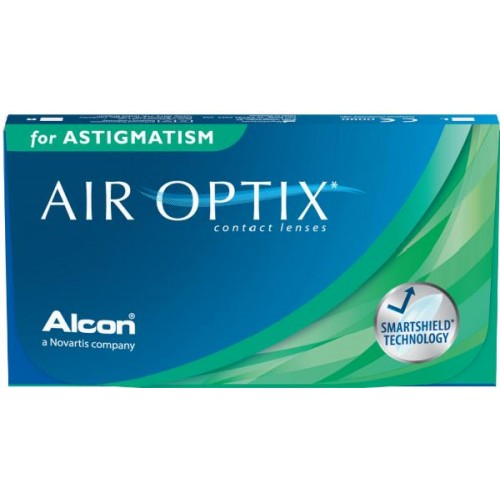 Air Optix Toric Aqua (6u)